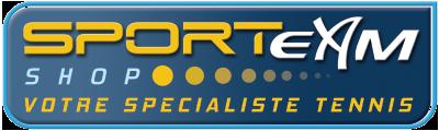Logo Sporteam - Le spécialiste du tennis